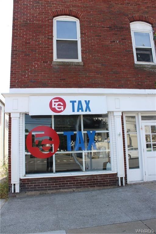 2776 S Main, Newfane, NY 14108 (MLS #B1212961) :: 716 Realty Group