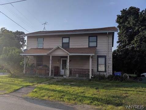 15913 Telegraph Road, Murray, NY 14470 (MLS #B1214311) :: MyTown Realty