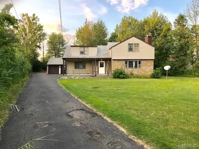 7810 Porter Road, Niagara, NY 14304 (MLS #B1215271) :: Updegraff Group