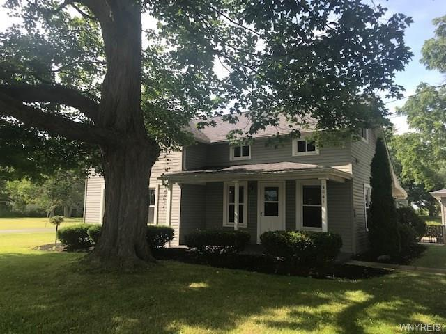 3041 Upper Mountain Road, Cambria, NY 14132 (MLS #B1215914) :: 716 Realty Group
