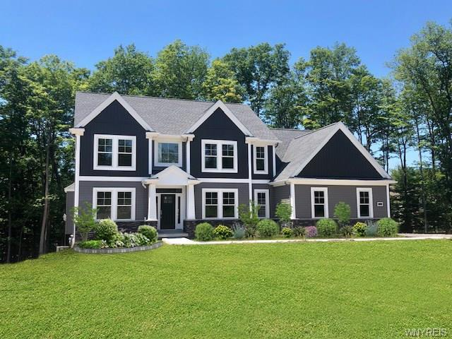 16 Hearthstone, Orchard Park, NY 14127 (MLS #B1216813) :: Updegraff Group