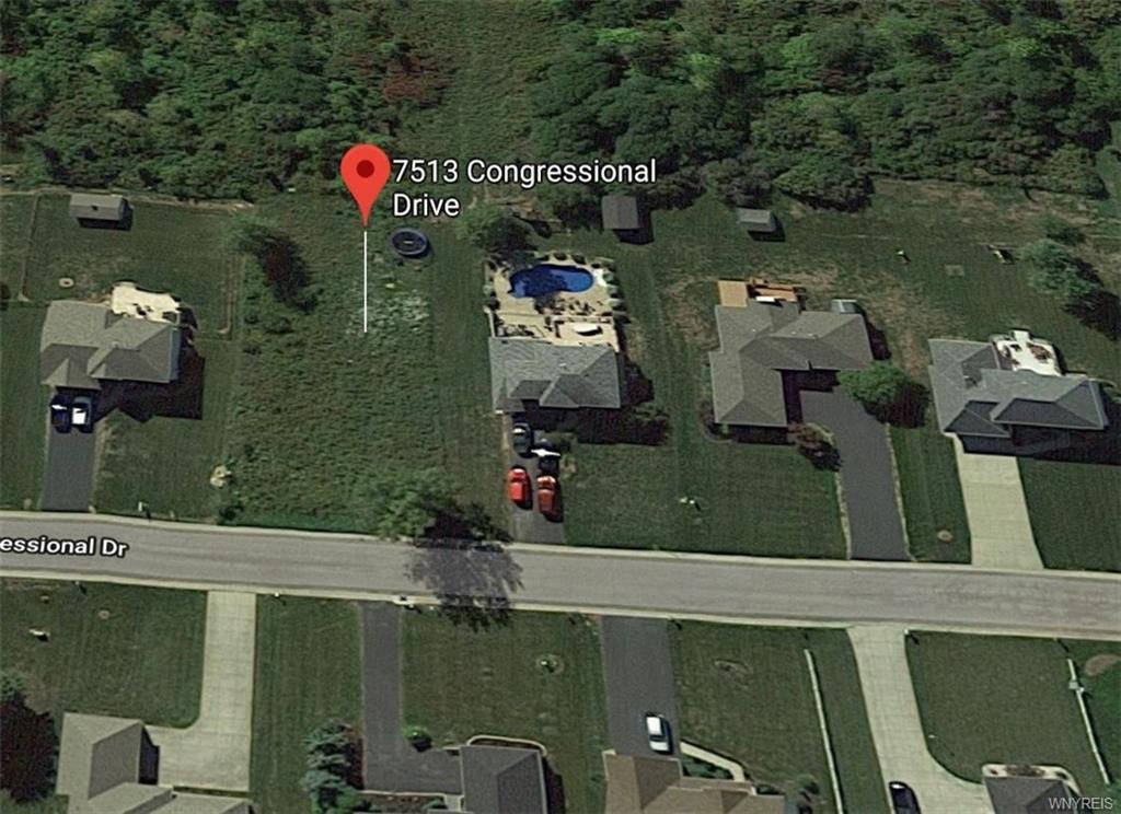 7513 Congressional Drive - Photo 1