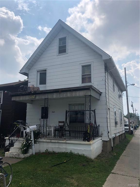 2621 Pine Avenue, Niagara Falls, NY 14301 (MLS #B1217935) :: Updegraff Group
