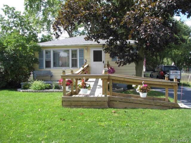 3040 Lincoln Street, Niagara, NY 14305 (MLS #B1225106) :: Updegraff Group