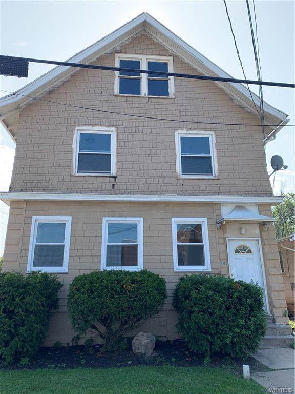 61 Riverdale Avenue, Tonawanda-Town, NY 14207 (MLS #B1225875) :: The Rich McCarron Team