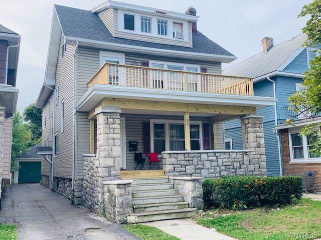 32 Elmview Place, Buffalo, NY 14207 (MLS #B1225994) :: Updegraff Group
