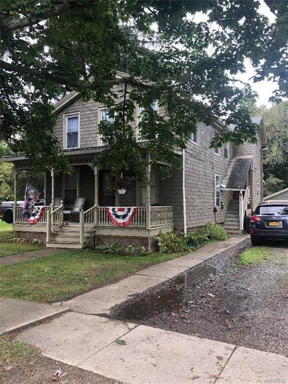 16 Orchard Street, Cuba, NY 14727 (MLS #B1226014) :: BridgeView Real Estate Services