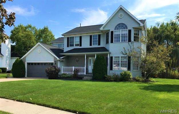 41 Sussex Lane, Lancaster, NY 14086 (MLS #B1226076) :: MyTown Realty