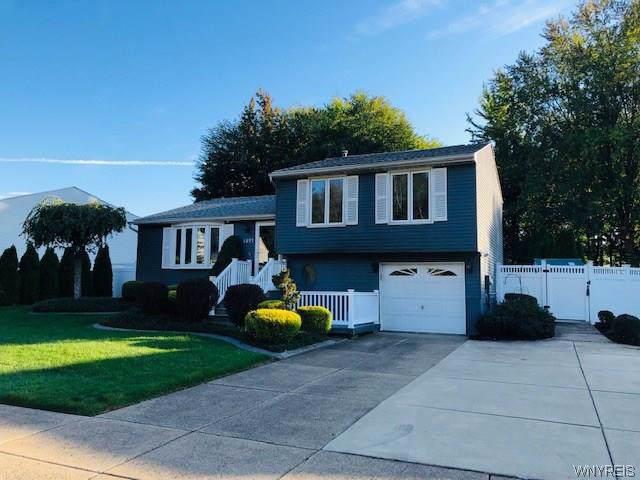 1427 Darlington Drive, Evans, NY 14047 (MLS #B1226657) :: Updegraff Group