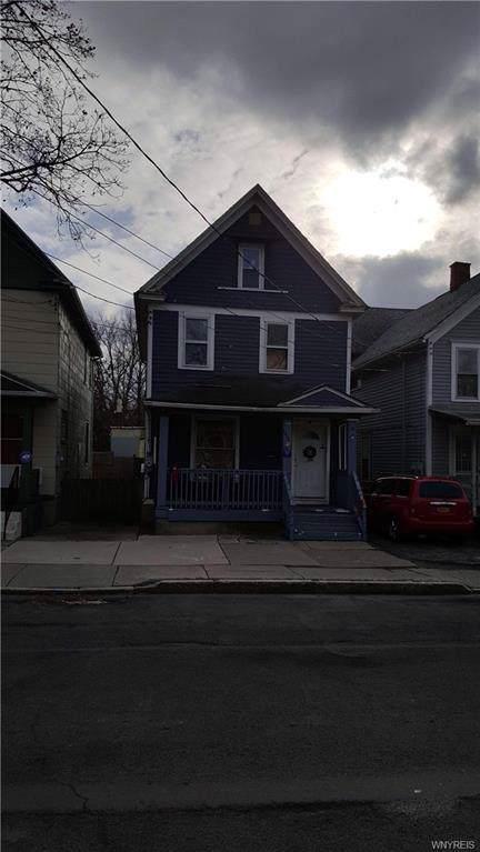 1305 Michigan Avenue, Niagara Falls, NY 14305 (MLS #B1226719) :: Updegraff Group