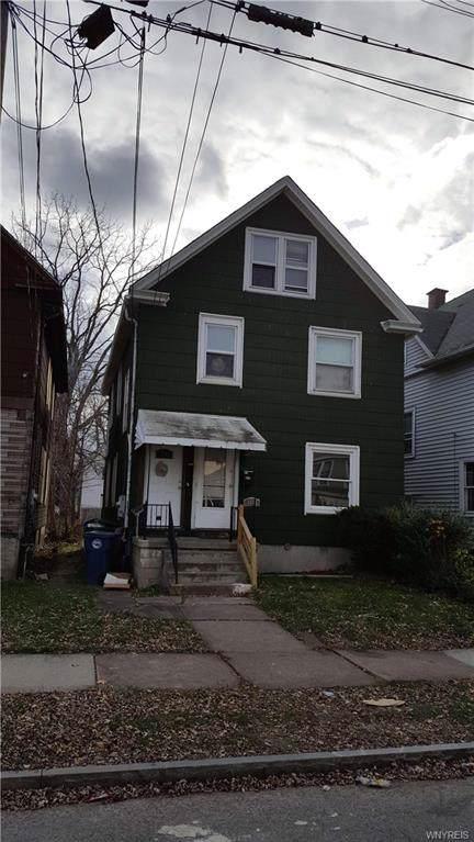 1841 Michigan Avenue, Niagara Falls, NY 14305 (MLS #B1226751) :: Updegraff Group