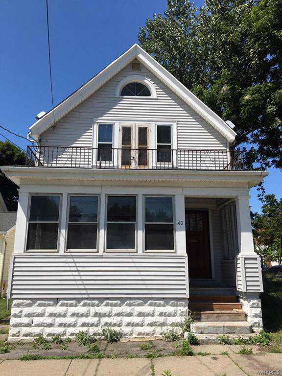 140 Lemon Street, Buffalo, NY 14204 (MLS #B1226918) :: 716 Realty Group