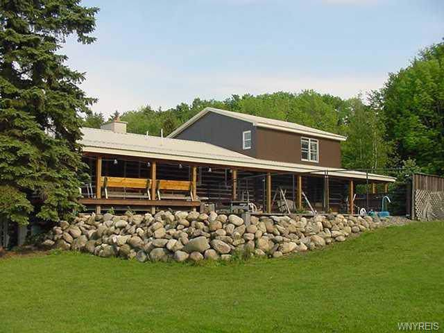 9975 Marble Road, Machias, NY 14042 (MLS #B1228594) :: BridgeView Real Estate Services