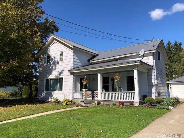 3494 Roszyk Hill Road, Machias, NY 14101 (MLS #B1231234) :: MyTown Realty