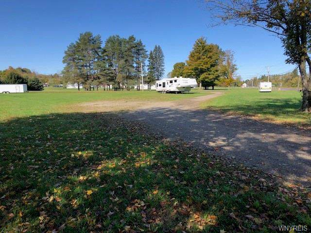 0 Route 98, Freedom, NY 14065 (MLS #B1231432) :: Robert PiazzaPalotto Sold Team