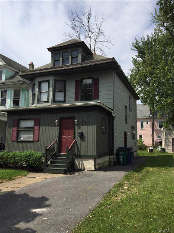 22 Oakgrove Avenue, Buffalo, NY 14208 (MLS #B1231766) :: The CJ Lore Team | RE/MAX Hometown Choice