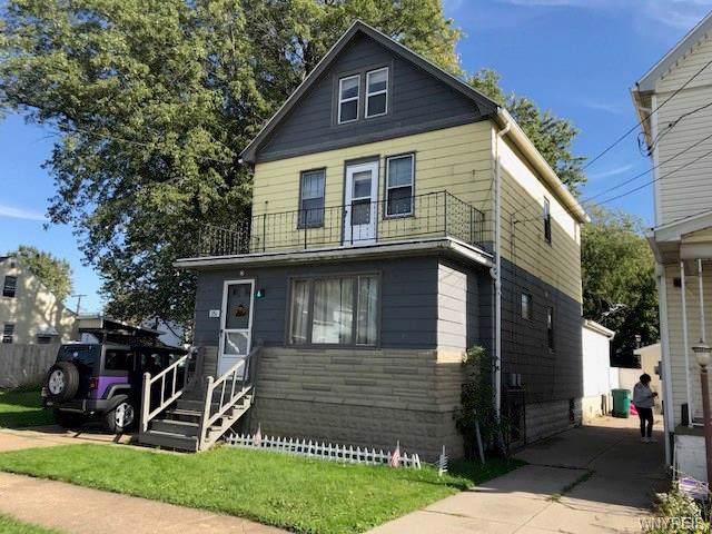 351 Roesch Avenue, Buffalo, NY 14207 (MLS #B1231814) :: The Glenn Advantage Team at Howard Hanna Real Estate Services