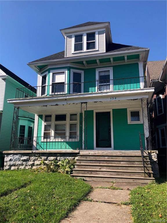 134 Oxford Avenue, Buffalo, NY 14209 (MLS #B1232523) :: The Glenn Advantage Team at Howard Hanna Real Estate Services