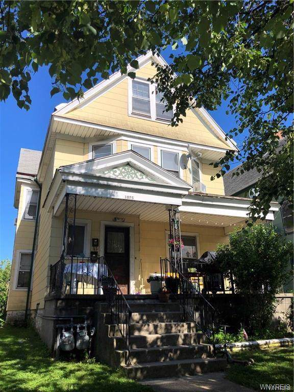 1075 West Avenue, Buffalo, NY 14213 (MLS #B1232898) :: The CJ Lore Team | RE/MAX Hometown Choice