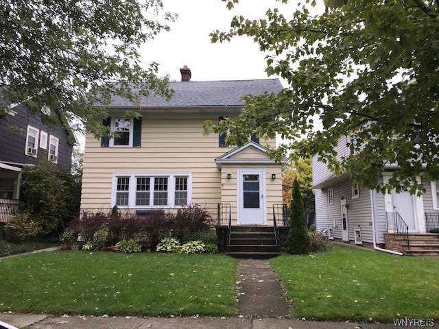 98 Mckinley Avenue, Tonawanda-Town, NY 14217 (MLS #B1233247) :: 716 Realty Group