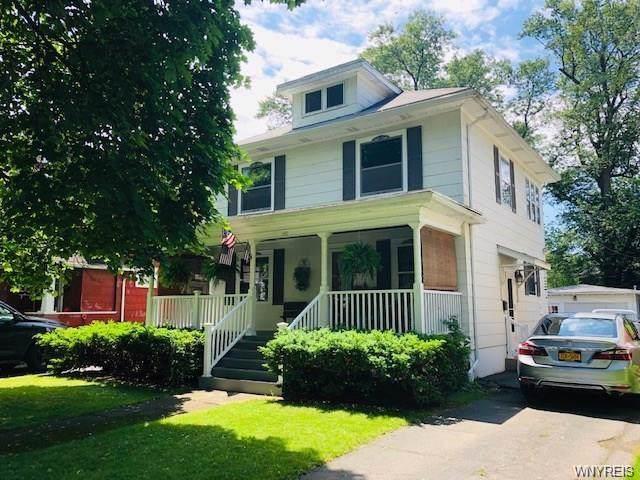 140 68th Street, Niagara Falls, NY 14304 (MLS #B1233276) :: Robert PiazzaPalotto Sold Team