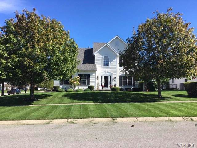 5131 Azalea Court, Hamburg, NY 14075 (MLS #B1233521) :: Updegraff Group