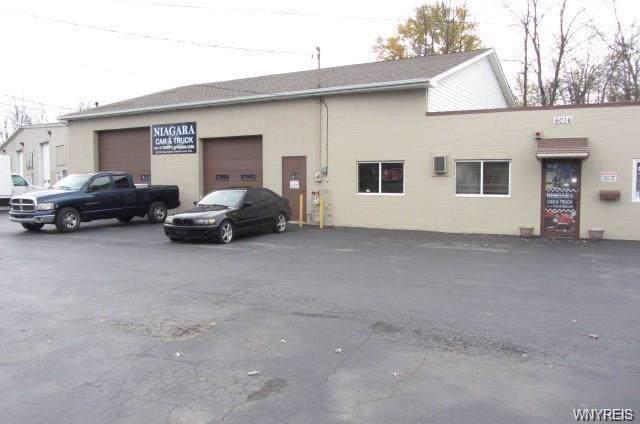 5016 Saunders Settlement Road, Niagara, NY 14305 (MLS #B1234513) :: 716 Realty Group