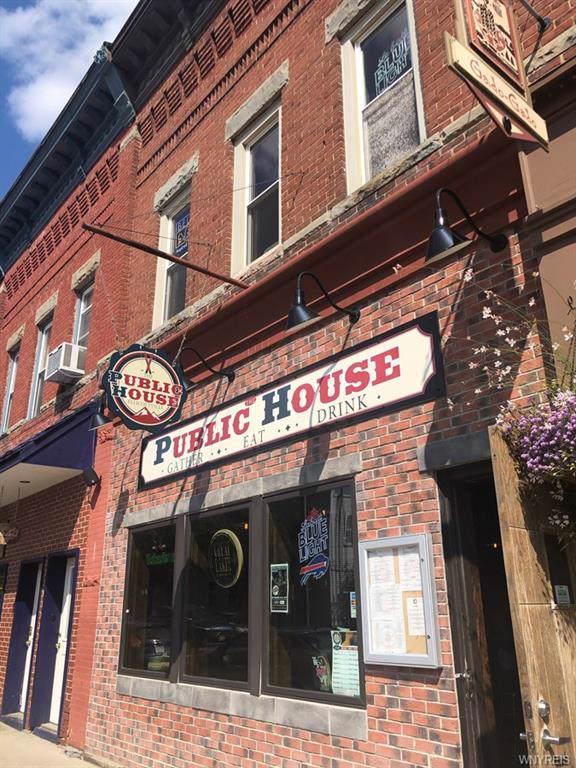 24 Monroe Street, Ellicottville, NY 14731 (MLS #B1236353) :: The Chip Hodgkins Team