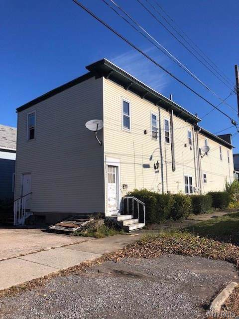 244 Payne Avenue, North Tonawanda, NY 14120 (MLS #B1237053) :: 716 Realty Group