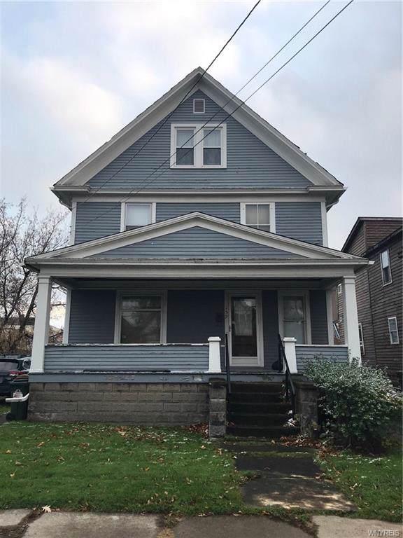 159 Wheatfield Street, North Tonawanda, NY 14120 (MLS #B1237298) :: 716 Realty Group