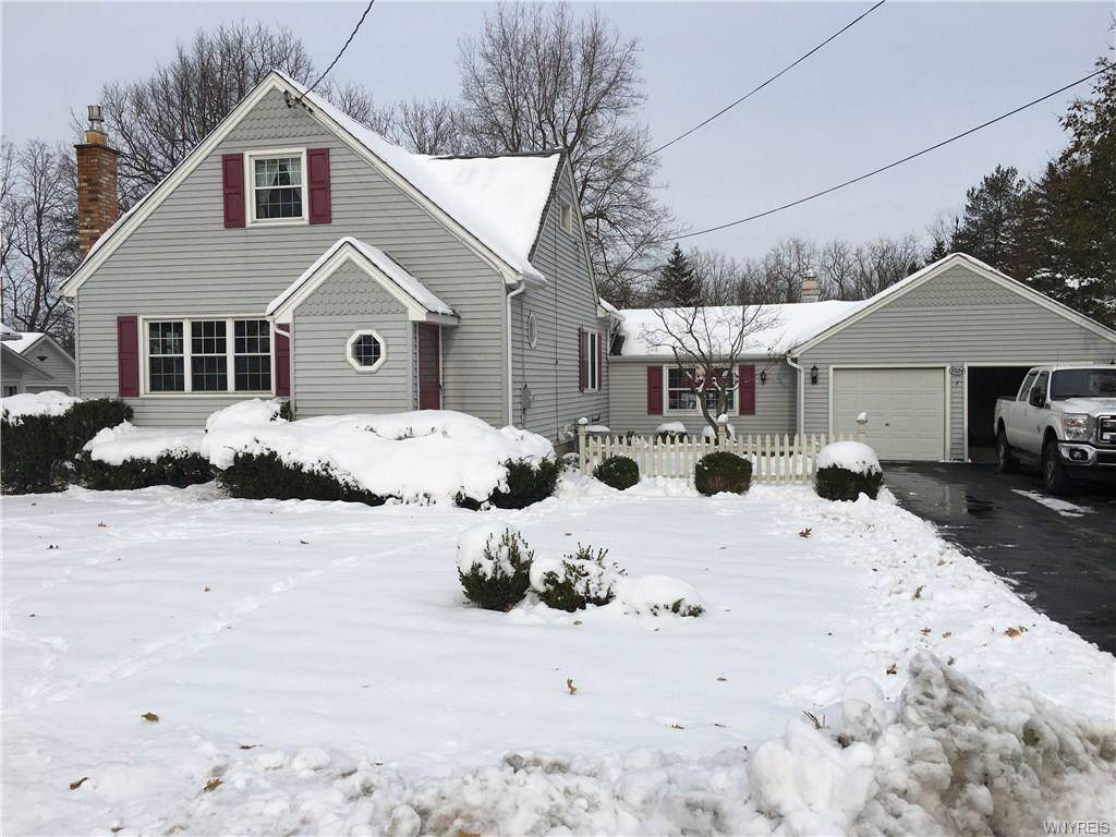 9324 Clarence Center Road - Photo 1