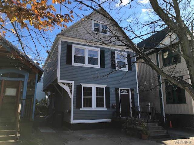 41 Mariner Street, Buffalo, NY 14201 (MLS #B1238258) :: Robert PiazzaPalotto Sold Team