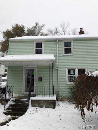 732 92nd Street, Niagara Falls, NY 14304 (MLS #B1238345) :: The Glenn Advantage Team at Howard Hanna Real Estate Services
