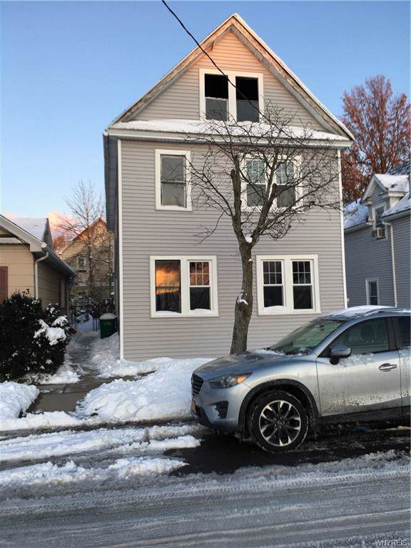 69 Kail Street, Buffalo, NY 14207 (MLS #B1238375) :: Updegraff Group