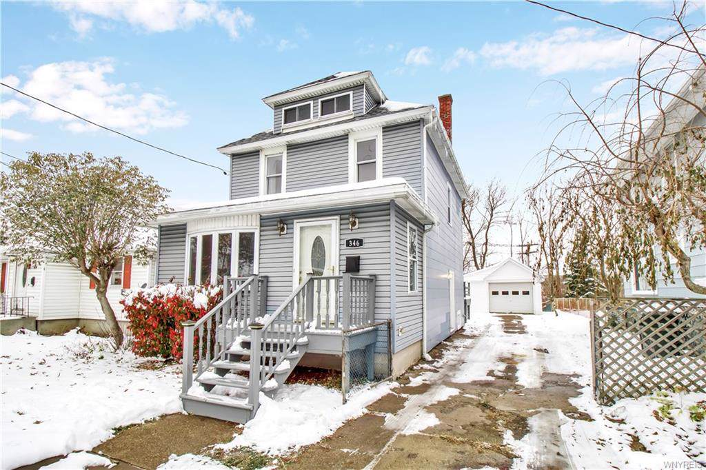 346 Robinson Street - Photo 1
