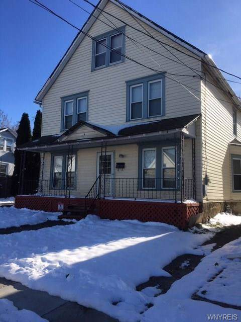 15 Pooley Place, Buffalo, NY 14213 (MLS #B1238751) :: Updegraff Group