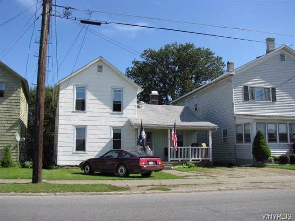 314 Main Street, Olean-City, NY 14760 (MLS #B1238874) :: BridgeView Real Estate Services