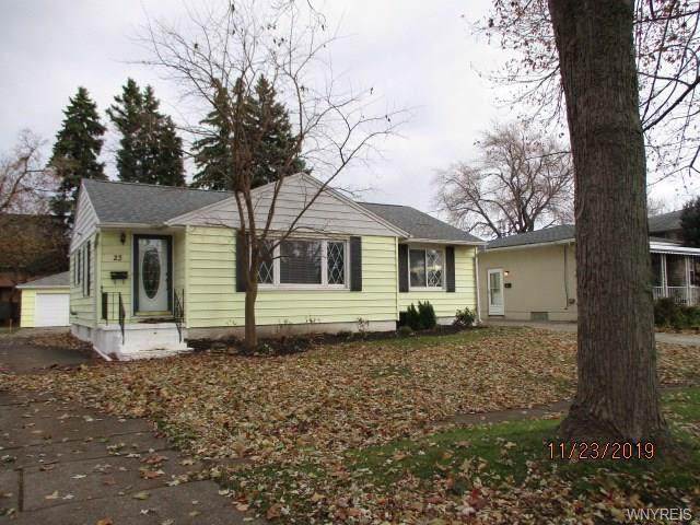 23 Niagara Street, North Tonawanda, NY 14120 (MLS #B1239697) :: 716 Realty Group