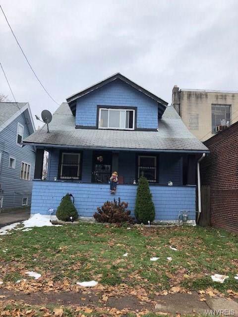 730 Norfolk Avenue, Buffalo, NY 14215 (MLS #B1240719) :: MyTown Realty