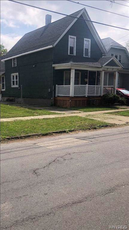 213 French Street, Buffalo, NY 14211 (MLS #B1241016) :: Updegraff Group