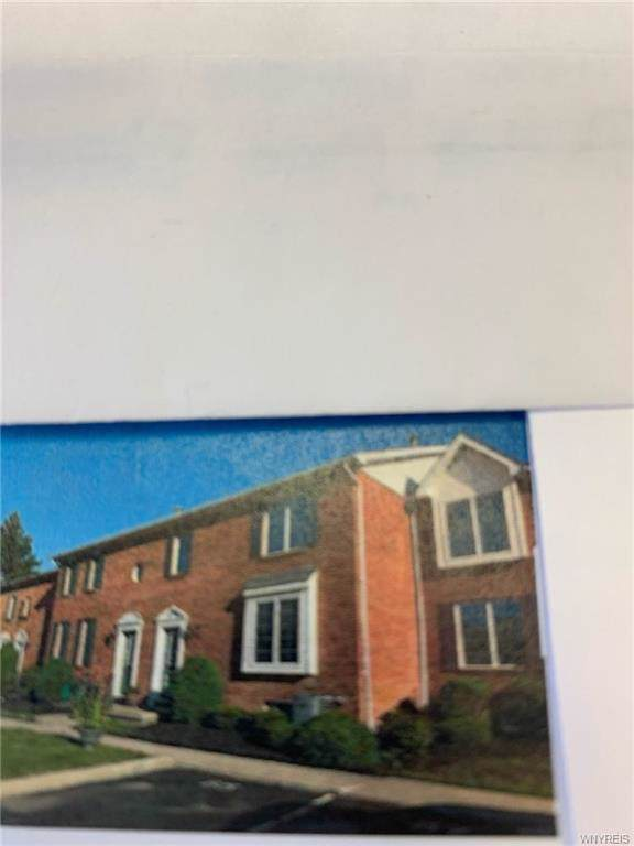 79 Tralee Terrace, Amherst, NY 14051 (MLS #B1241827) :: Updegraff Group