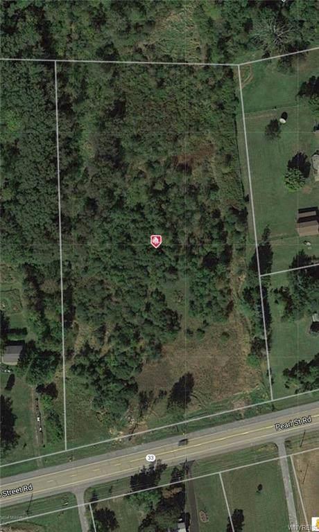 2977 Pearl Street Road, Batavia-Town, NY 14020 (MLS #B1243131) :: MyTown Realty