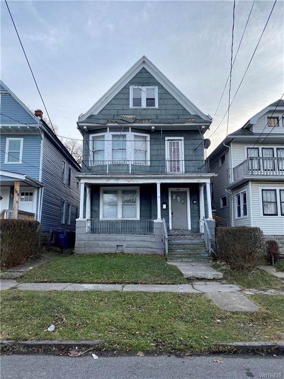 165 Landon Street, Buffalo, NY 14208 (MLS #B1243604) :: MyTown Realty