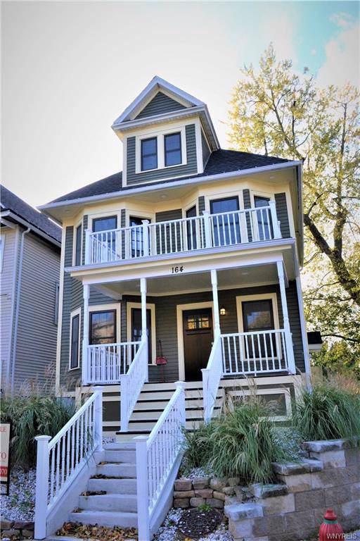 164 Harvard Place, Buffalo, NY 14209 (MLS #B1246065) :: MyTown Realty