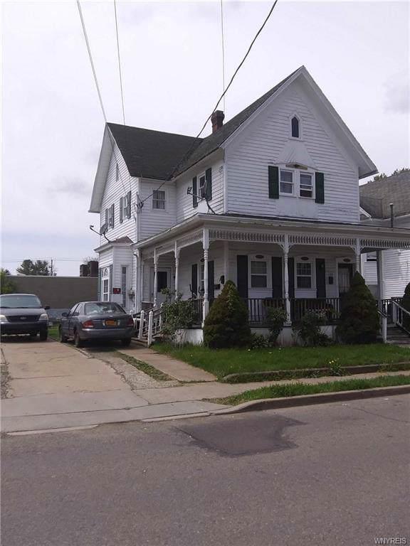 109 N 12th Street, Olean-City, NY 14760 (MLS #B1246130) :: The Chip Hodgkins Team