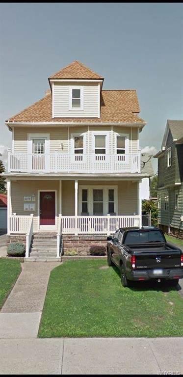 2378 Seneca Street, Buffalo, NY 14210 (MLS #B1246372) :: Robert PiazzaPalotto Sold Team