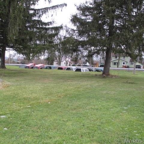 0 West Main Street, Batavia-Town, NY 14020 (MLS #B1246388) :: MyTown Realty
