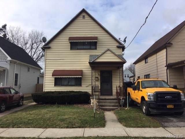 22 Randolph Avenue, Cheektowaga, NY 14211 (MLS #B1246594) :: MyTown Realty