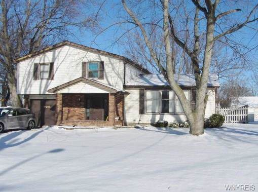 7620 Greenview Road, Niagara, NY 14304 (MLS #B1246961) :: The CJ Lore Team | RE/MAX Hometown Choice