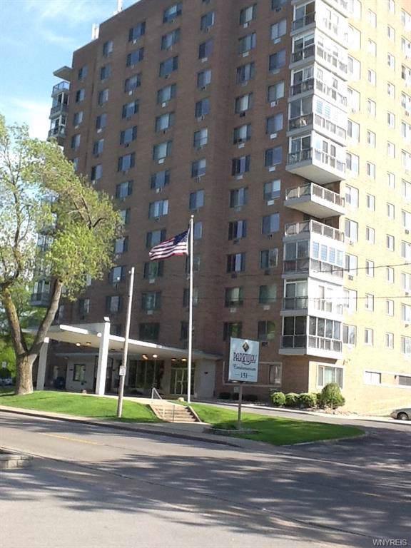151 Buffalo Avenue #511, Niagara Falls, NY 14303 (MLS #B1246998) :: Updegraff Group